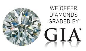 Certified Diamond in Dubai