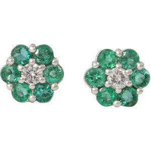 Everland Diamond Earrings