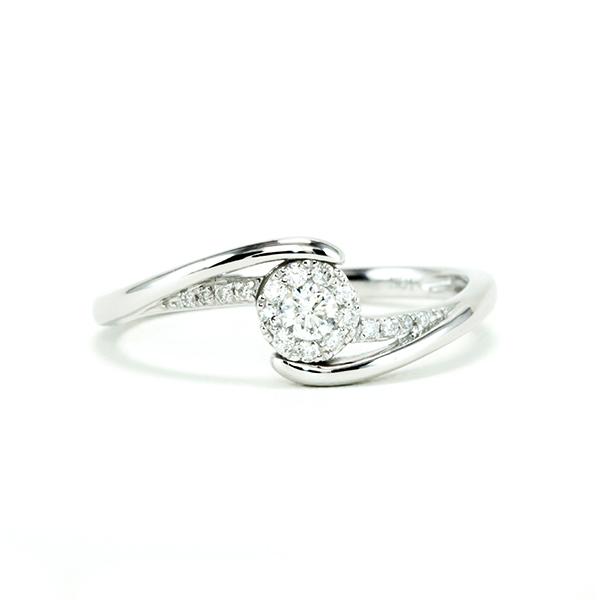 day dream diamond ring