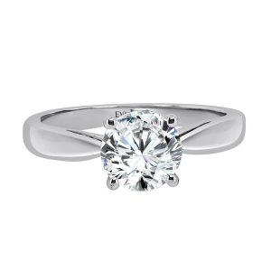 one carats diamond ring