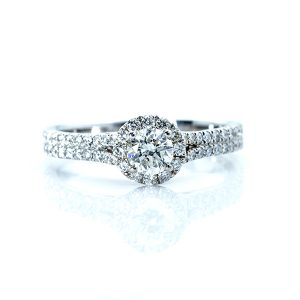 Engagement Rings Dubai