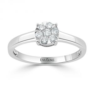 sophisticated engagement ring