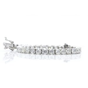 tennis diamond bracelet dubai