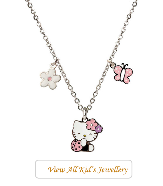 Kids Jewellery at Diamonds Dubai