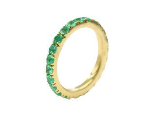 emerald-band