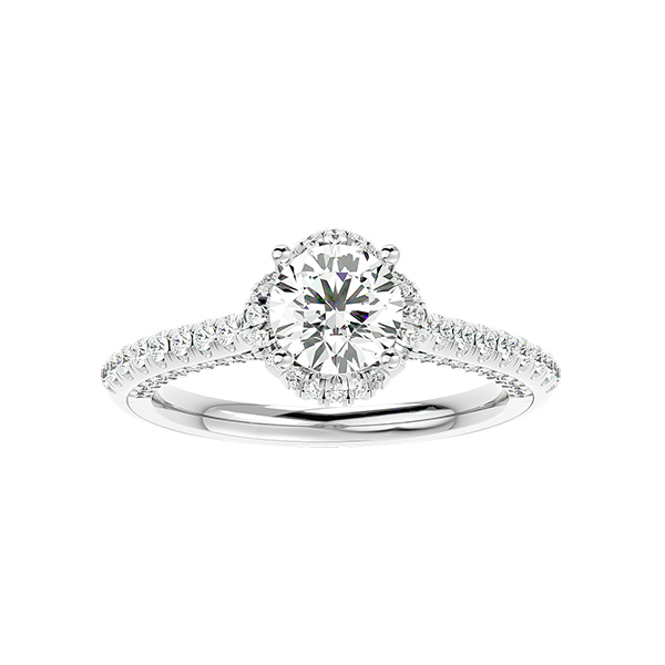 Spectacular Engagement Ring