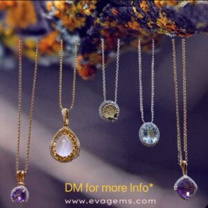 gemstone-necklaces